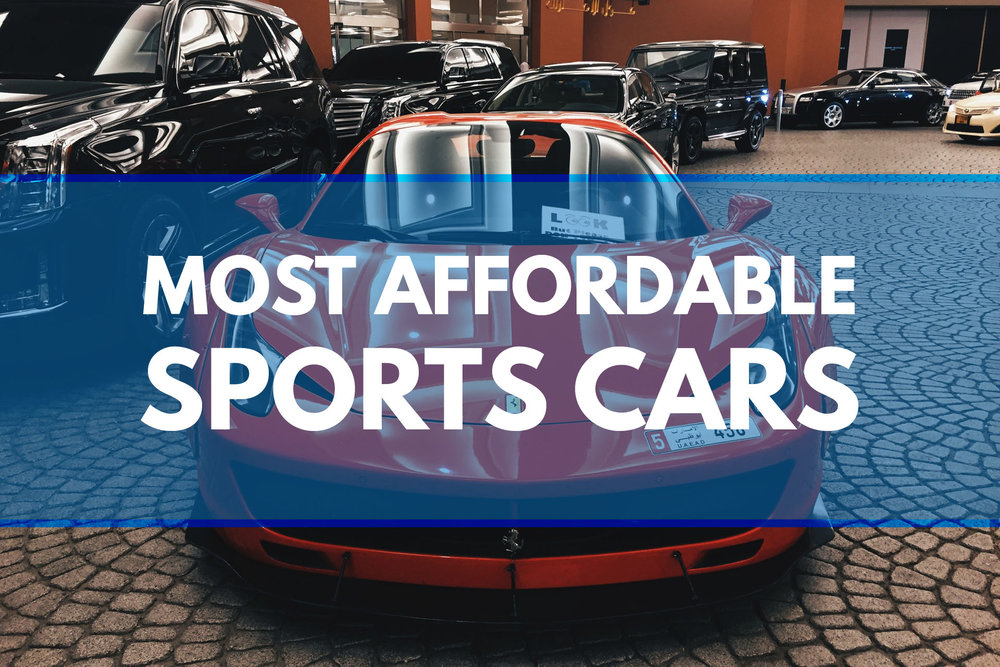 Most Affordable Sports Cars U2014 New Cars For Sale Philippines 2018 | Carmudi  Philippines