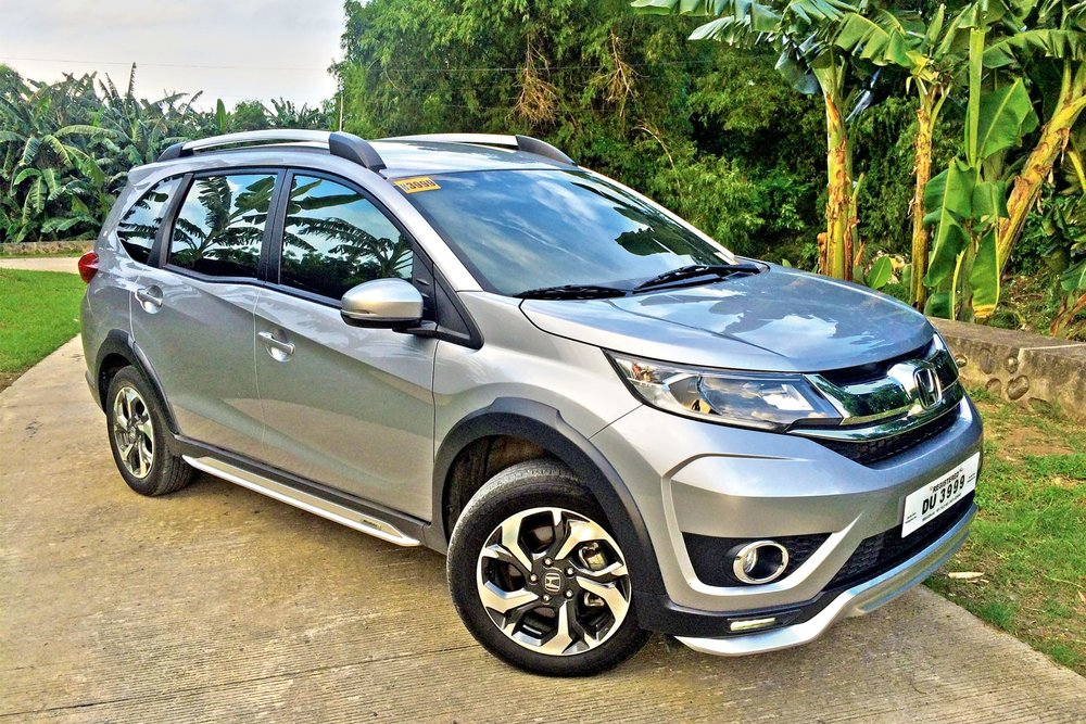 Honda BR-V Review    Read More