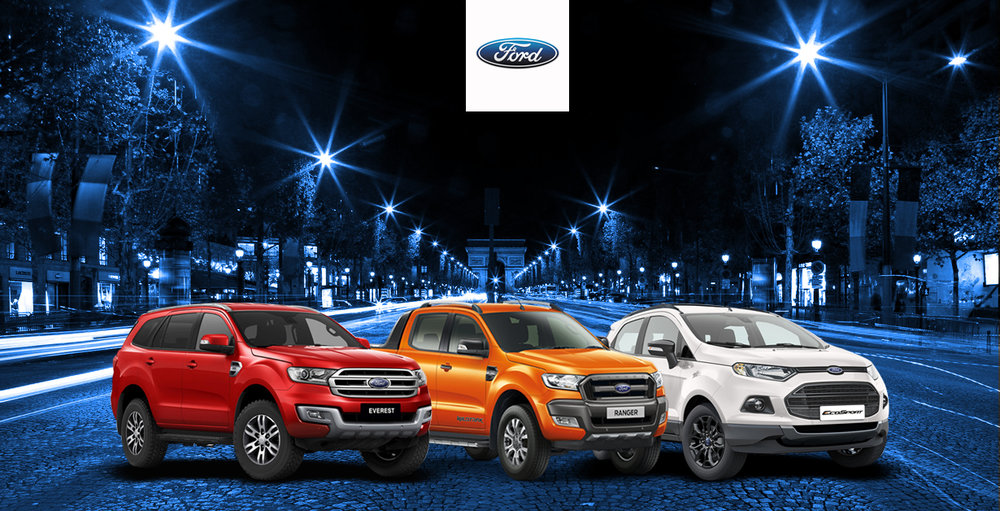 Ford BGC and Otis Manila Zero Downpayment Promo    View Promo