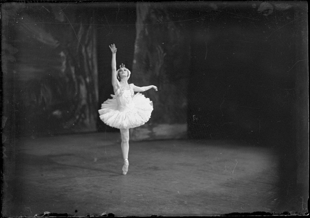 photo: The Geoffrey Ingram collection (National Library of Australia)