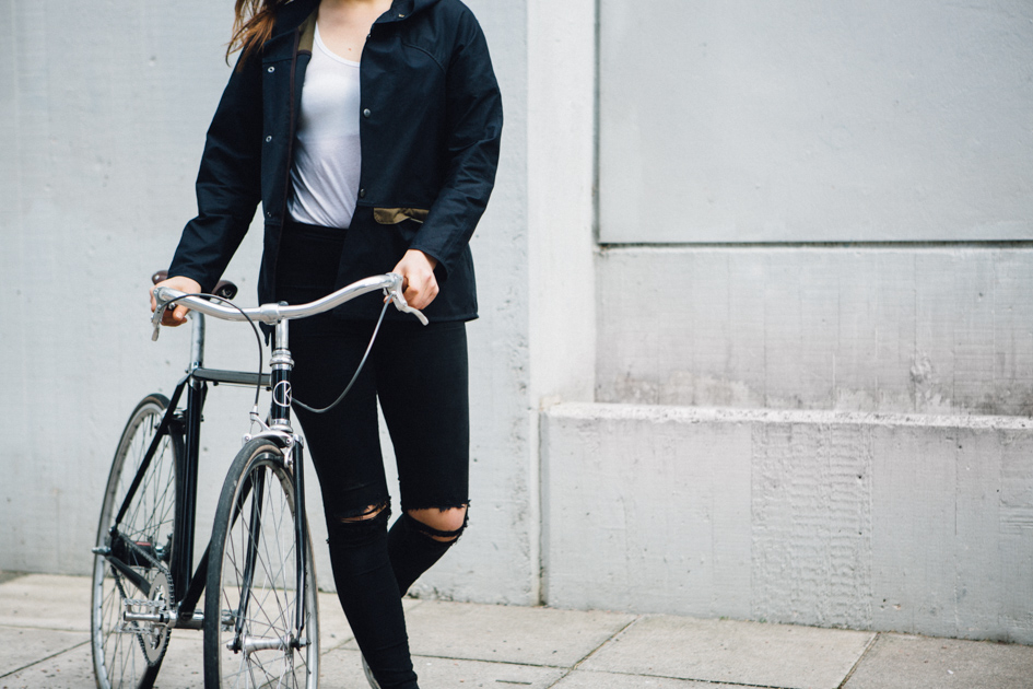 "Girls, girls, girls ""Female cycling is an issue very close to our heart. There is absolutely no reason why cycling should be less popular with the finer sex, yet there are proportionately far fewer ladies currently doing it in the UK. This bothers us."""