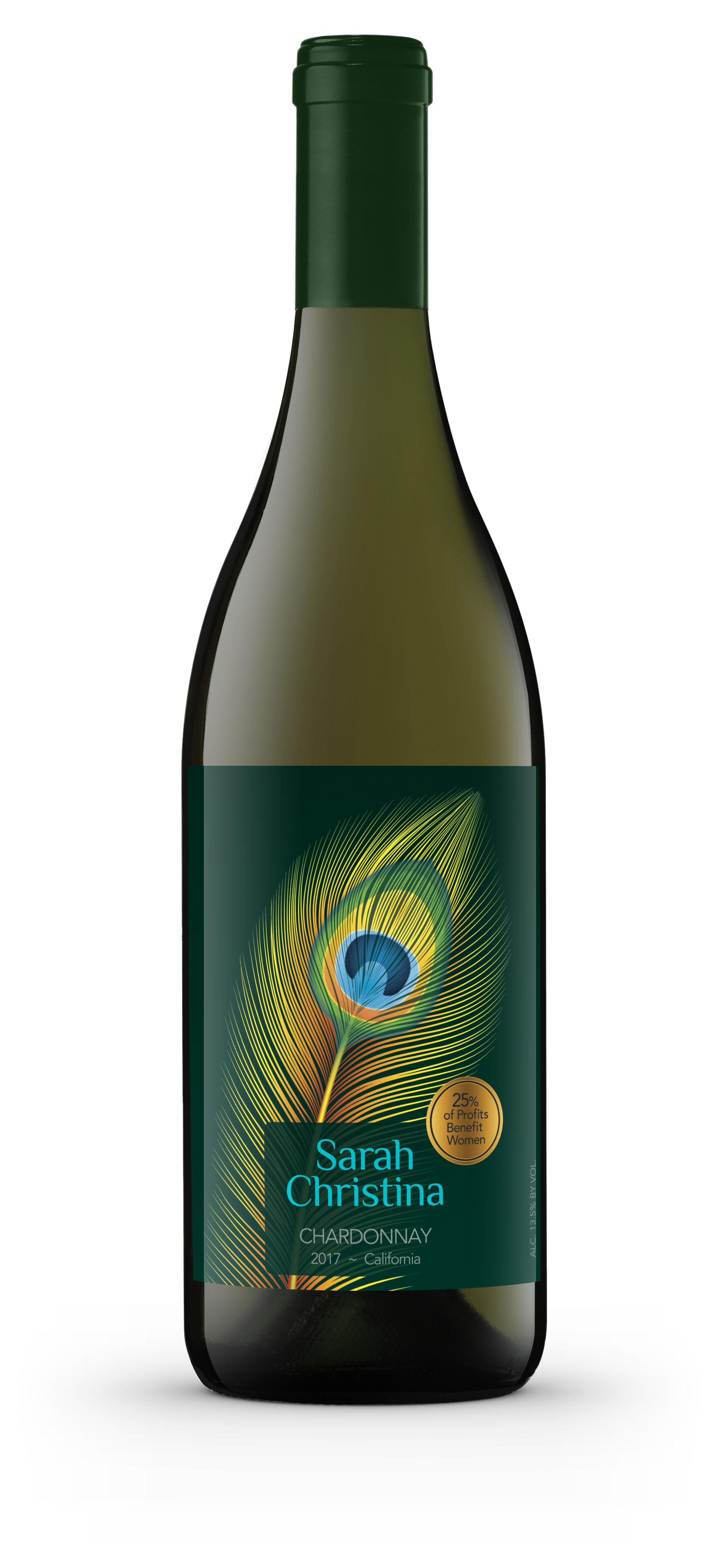 Sarah Christina Vineyards Chardonnay