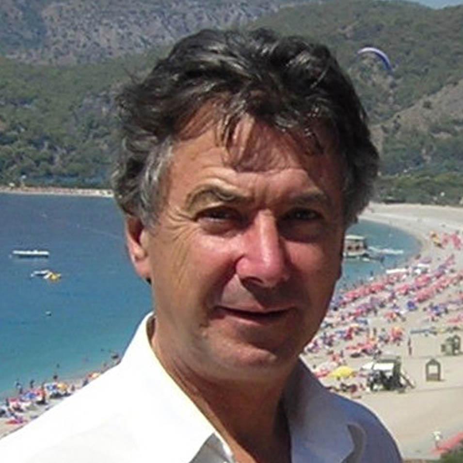 John Hesketh CEO Studios 42
