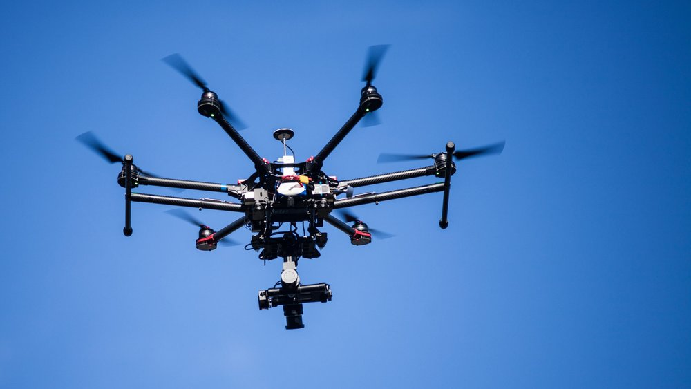 Aerial Drone Shoot - Our CASA licensed commercial drone operators bring stunning aerial images to your videofrom $2,000