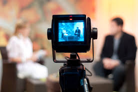 Live Video Streaming - Stream your event to a live online audience and give them the power to interact from wherever they may be.