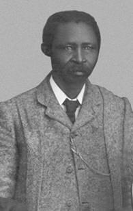 Isaac Wauchope Dyobha