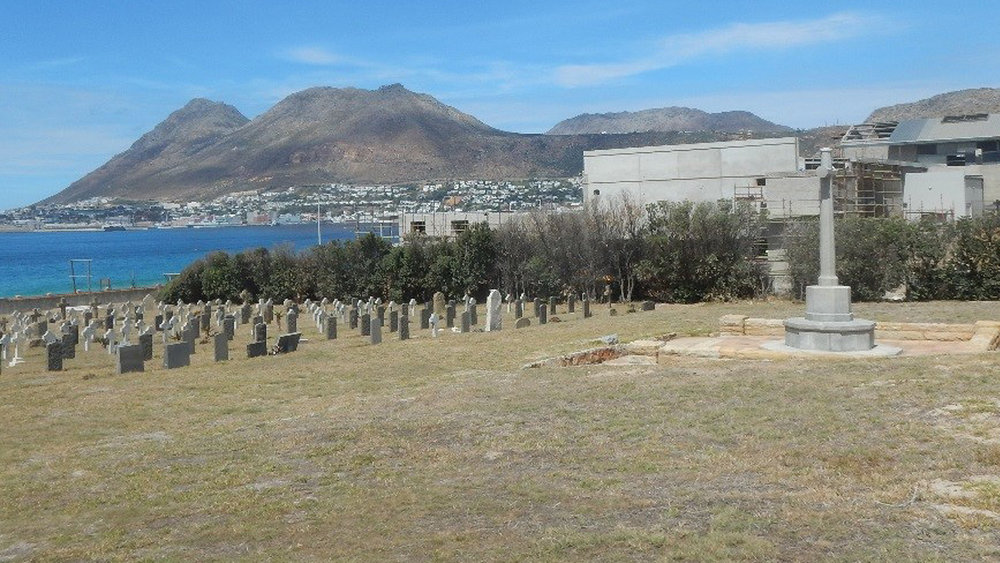 Dido Valley Cemetery