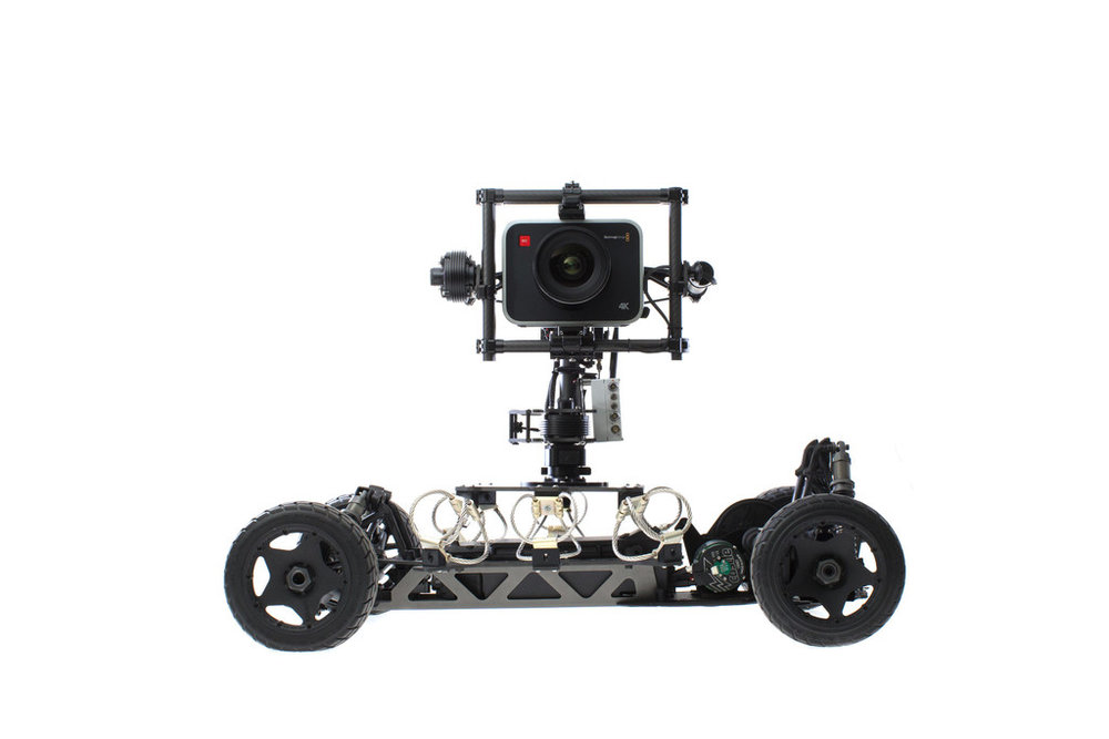 RC Dolly