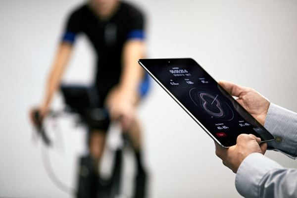 pedaling technique analysis