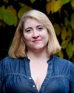 Kathy Evans