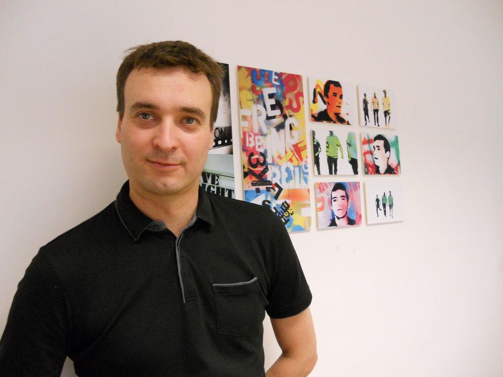 Toby Lowe