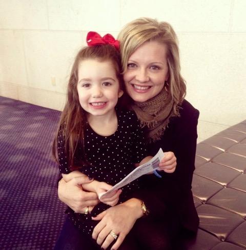 Flourish Flock Feature | Ashley Moore