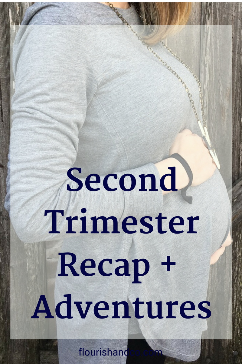 Marriage Pregnancy Travel Parenting Second Trimester