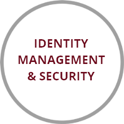 Identity Management & Security