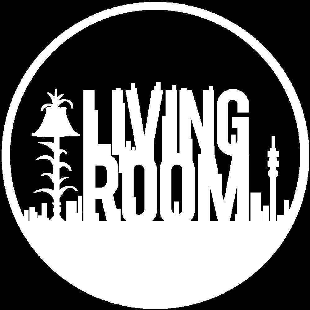 The Living Room Cafe Menu