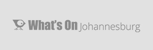 What's On Johannesburg Logo