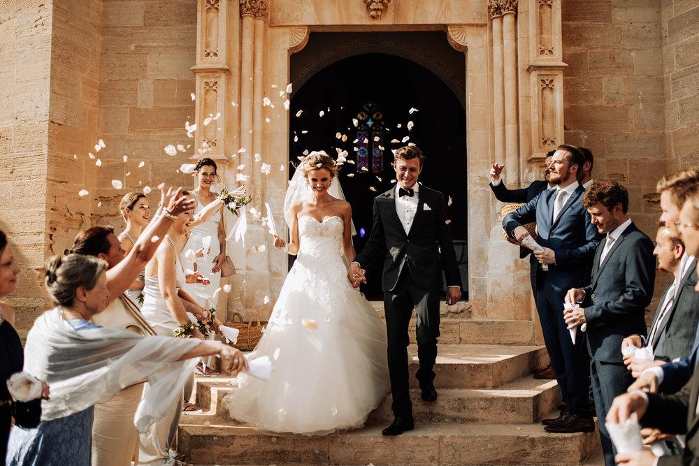 Wedding at Hilton Sa Torre in Mallorca