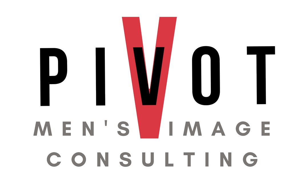 PIVOT | Men's Image Consulting