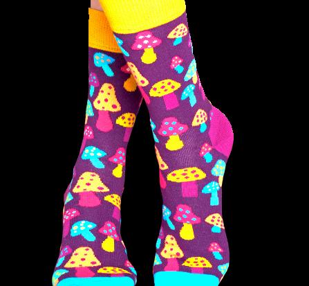 Mushrrom Socks.png