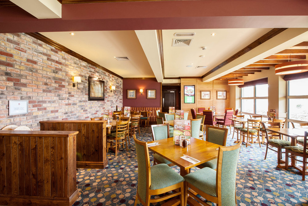 Brewers Fayre: Barrow-in-Furness