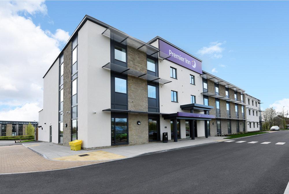 Premier Inn: Wells
