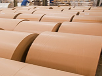 RECYCLABLE BROWN PAPER FOR MULTIPLE APPLICATIONS