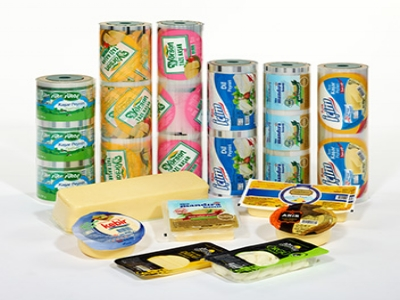 BARRIER FILMS FOR CHEESE PACKAGING