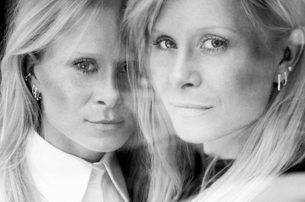 RebekkaRebekka / Rebekka Nielsen & Camilla Nielsen