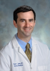 Robert L. Green III, M.D.   Internal Medicine