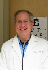 Craig J. Rich, M.D. Internal Medicine