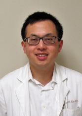 Eddie Kim, M.D. Internal Medicine