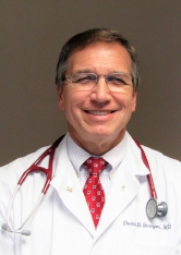 Duane B. Shroyer, M.D. Internal Medicine