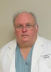 J. Michael Parks, M.D., F.A.C.C.   Cardiovascular Disease