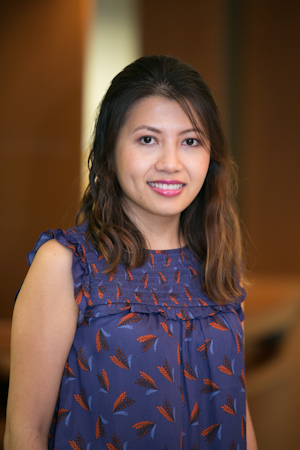 Thao Tran, M.D.    Rheumatology          *Coming Summer 2018*