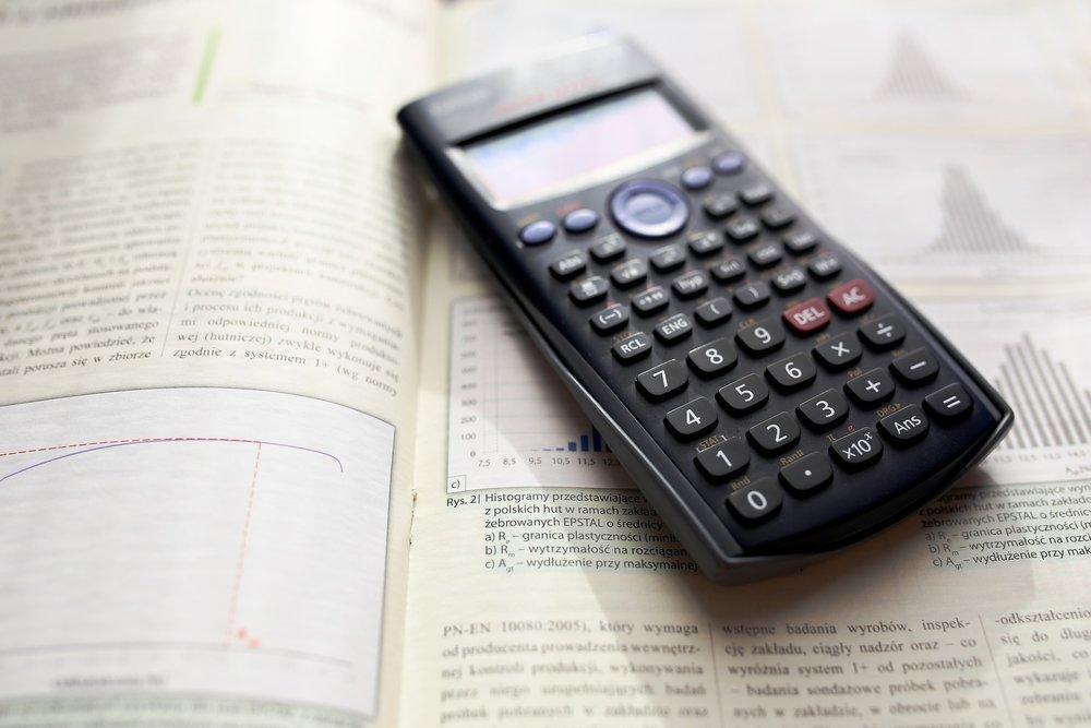 GCSE Maths - Edexcel Higher Syllabus