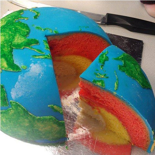 Bakers, in todays challenge you will be learning about the lithosphere...