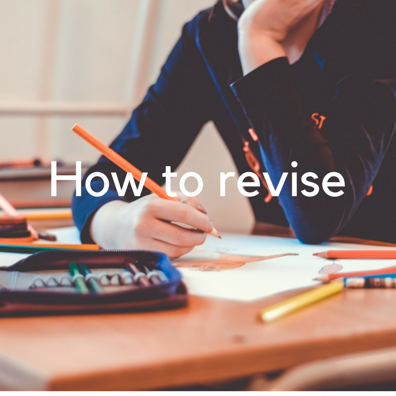 Find out the best way to prepare for Common Entrance exams here. Includes tips and techniques to make revision effective and satisfying.