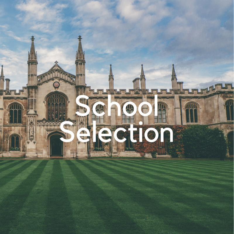 Need a little help choosing the right school? Ask one of our experts here.