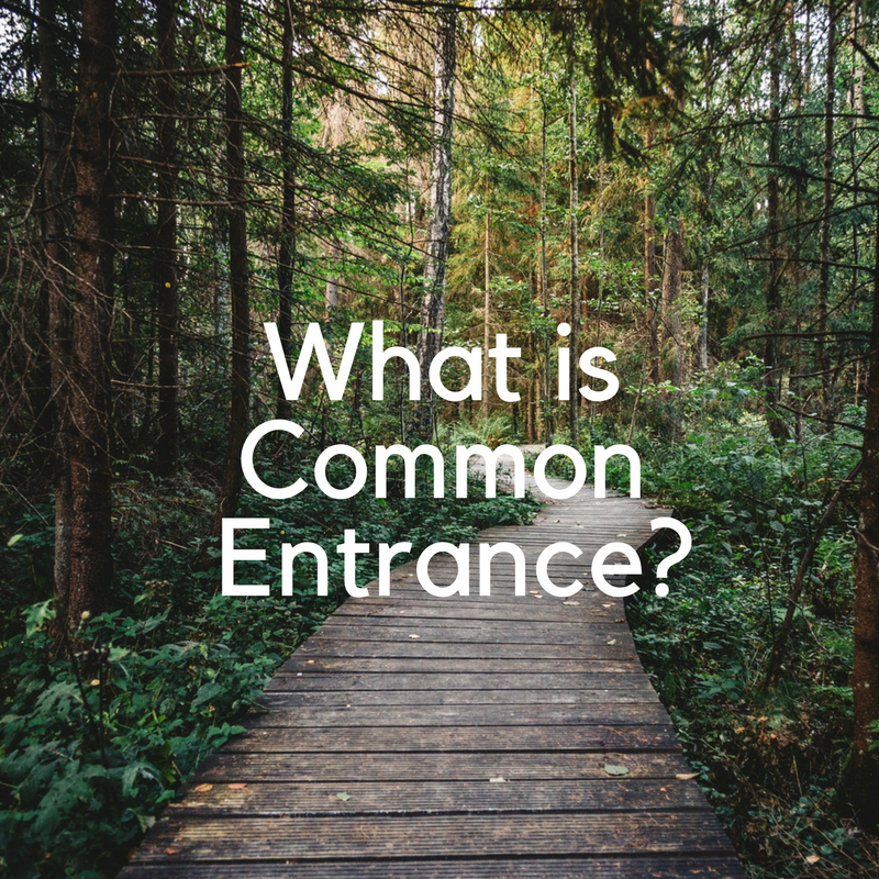 Everything you need to know about common entrance. Including dates, exam advice and common procedures that most schools follow.