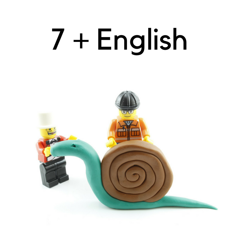 Click here to get an idea of what the 7plus English assessment looks like.