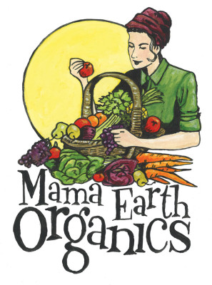 Mama-Earth-Organics