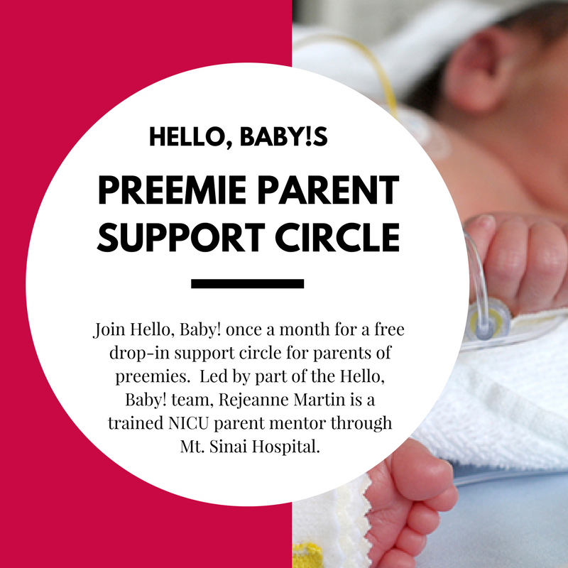Peterborough doula support circle