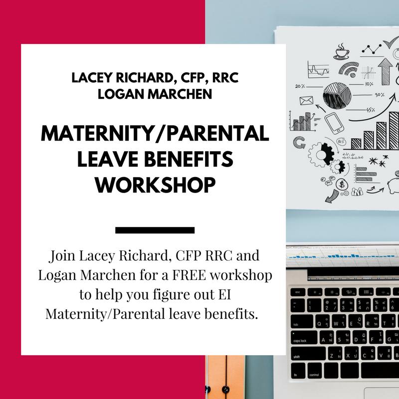 Maternity Leave Benefits Workshop