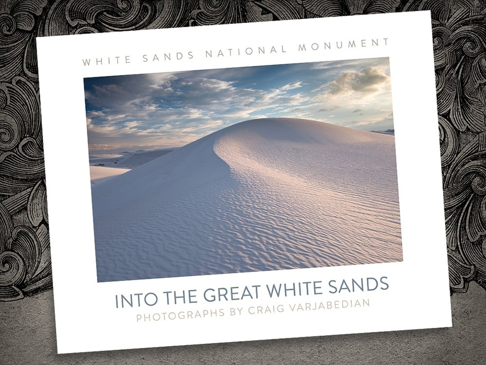 into-the-great-white-sands-project