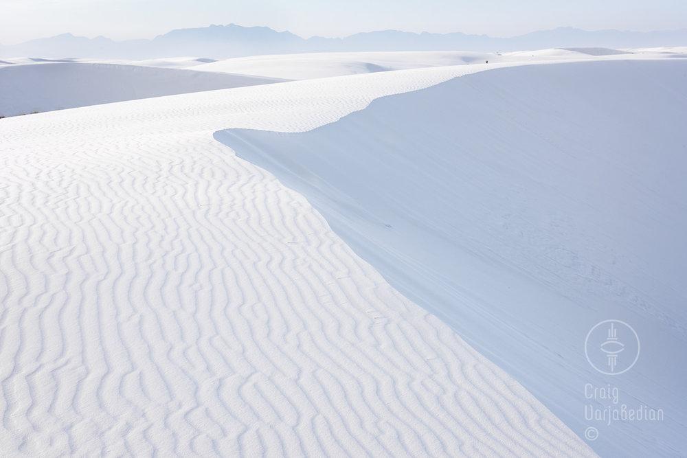 Pale Sands
