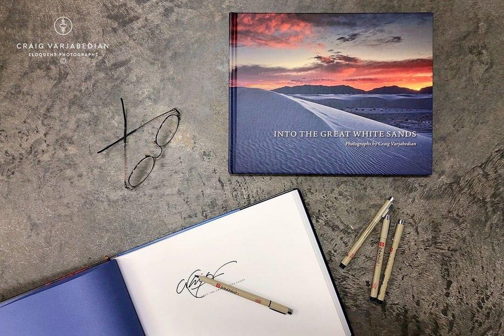 Varjabedian-White-Sands-book-autograph.jpg