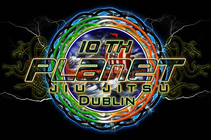 10th Planet Jiu Jitsu Dublin - Brazilian Jiu Jitsu, Wrestling, Fitness