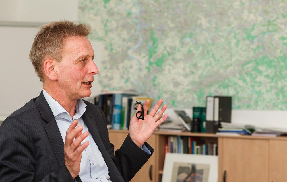 Bauwelt: Interview