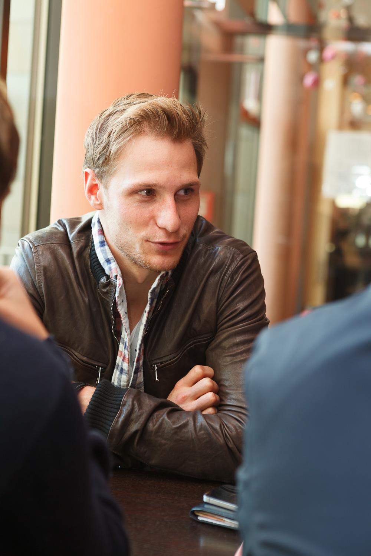 Interview mit Benedikt Höwedes
