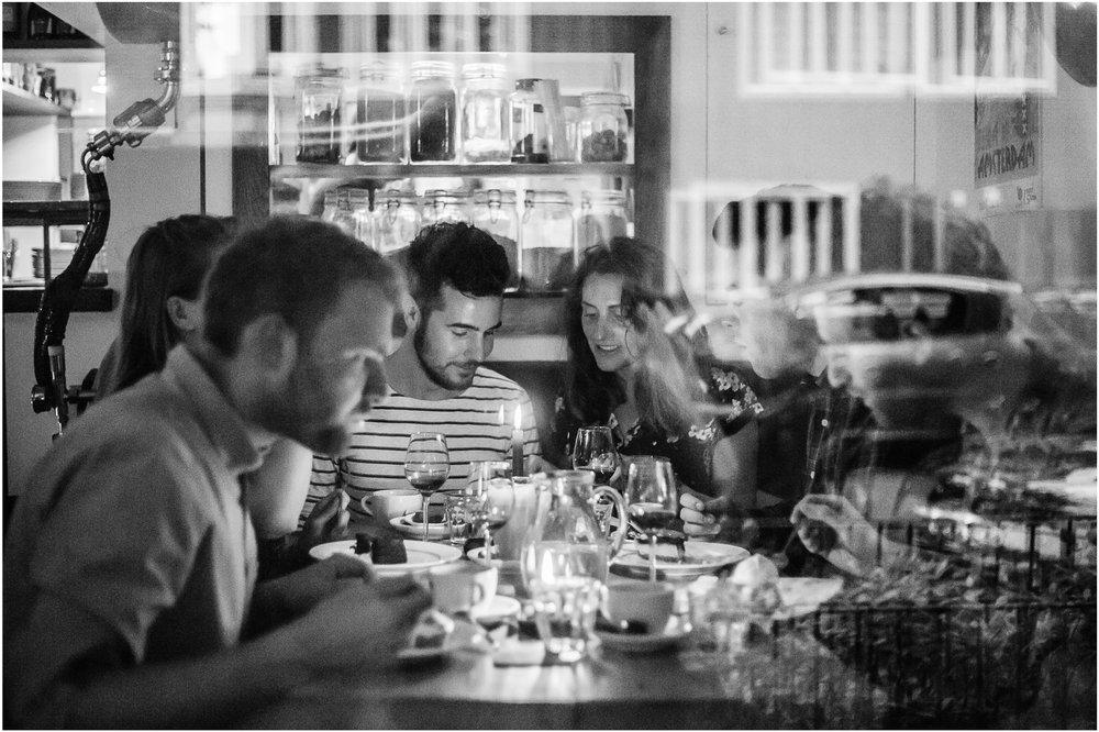 food photography horeca fotografie Amsterdam